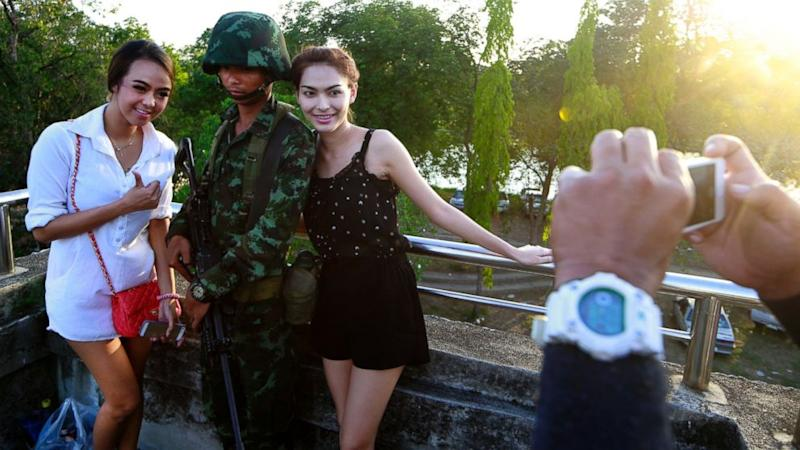 Thailand Under Martial Law: Your 5-Point Explainer