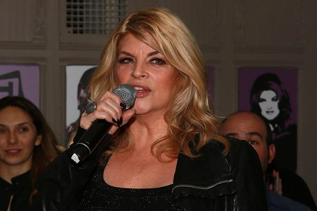 Kirstie Alley Blasts Leah Remini Over Scientology Criticism: She's a 'Bigot'