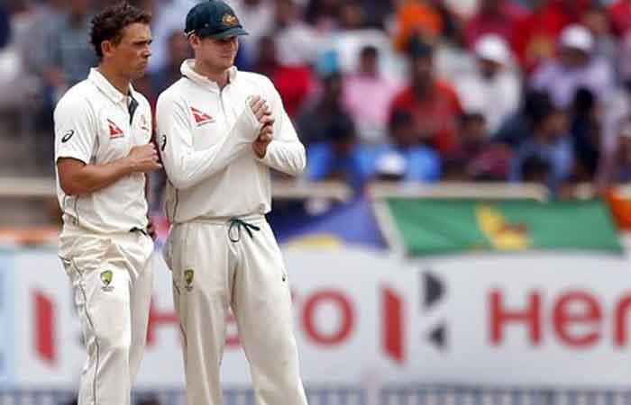 Wanted to lead from the front, says Australian skipper Steve Smith