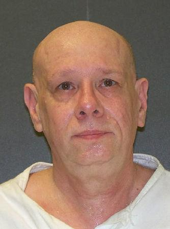 Texas Department of Criminal Justice photo of James Bigby