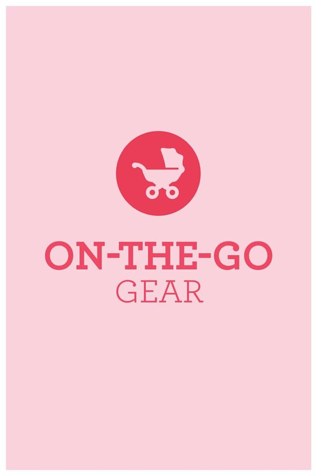 <p>The amount of planning and packing it requires to travel with a newborn can be daunting, but these finds will keep every trip organized.</p>