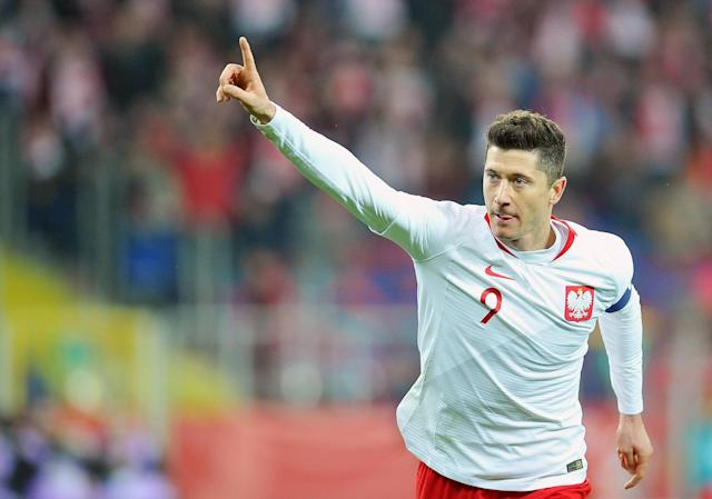 <p>Age: 29 <br>Caps: 93<br>Position: Forward<br><br>Talk about your perfect shop window – the Bayern Munich striker wants out, and a good World Cup will only increase his appeal to potential buyers. </p>