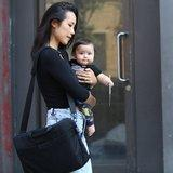 This New Mom Is Applying to Jobs With Her Baby - Here's Why Companies Should Take Her Seriously