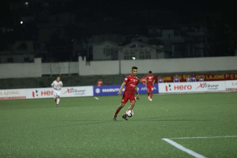 Goal picks out some impressive performances from Round 1 of the I-League 2018-19 season...