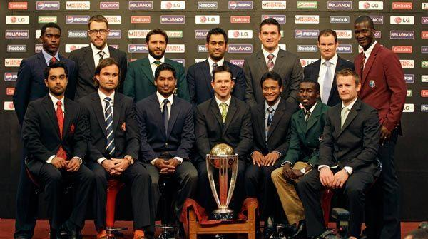 They cannot make cricket a global sport by having only 10 teams in a World Cup