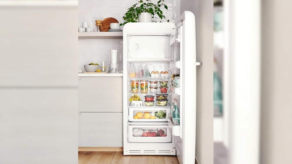 Struggling to organize your fridge? These hacks will help