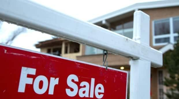 Canada makes up four of the top 10 least affordable cities in a new report form Oxford Economics. (CBC - image credit)