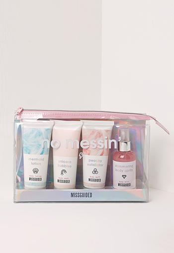 missguided lotions