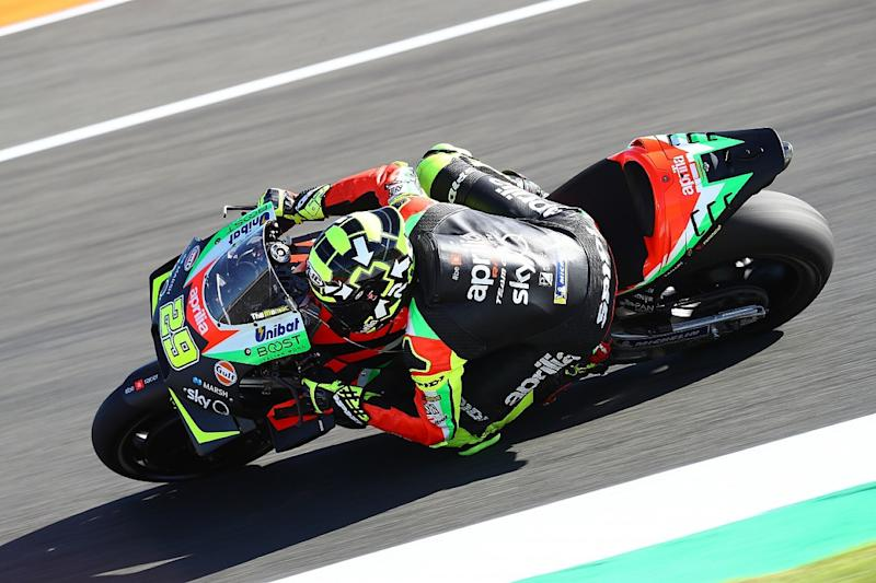 Iannone handed 18-month ban after positive steroid test