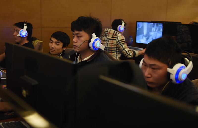 China Proposes New Commission To Tighten Internet Laws
