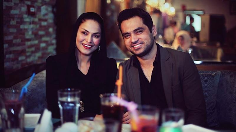 It's Splitsville for Ex-Bigg Boss Contestant Veena Malik