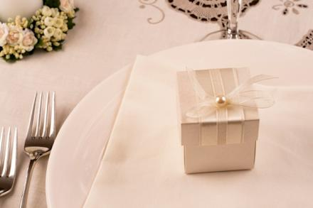 Will You Opt For Traditional Wedding Favours Or Something A Little More Personal