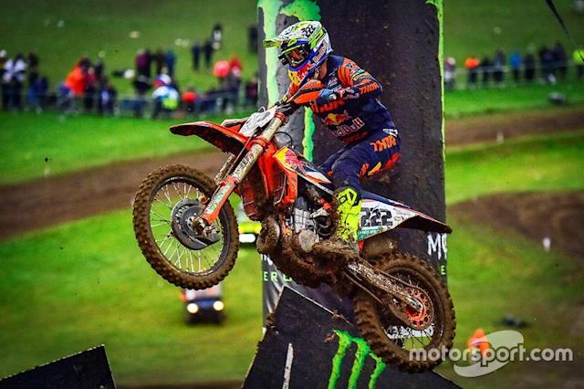 "Tony Cairoli, Red Bull KTM Factory Racing <span class=""copyright"">Youthstream .</span>"
