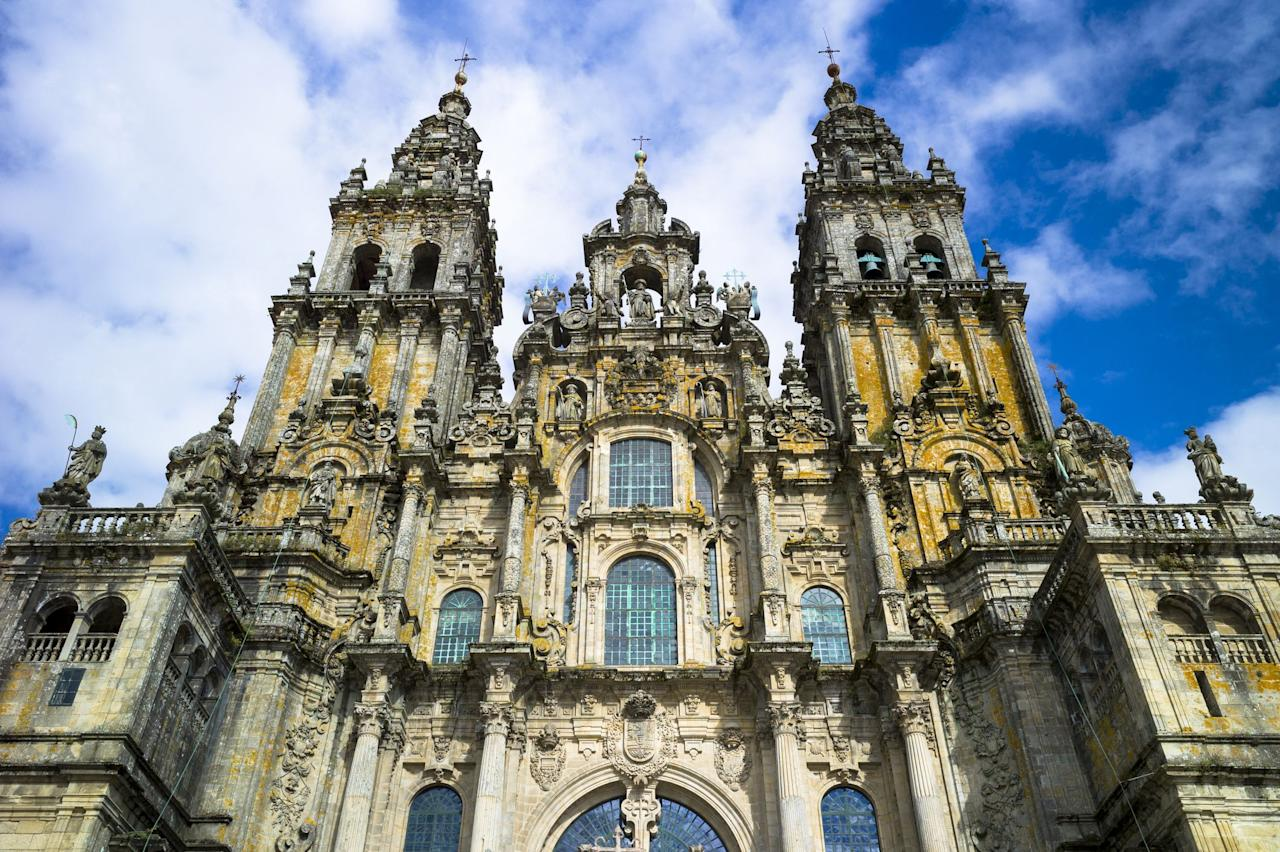 """<p>Cathedrals are not only some of the most striking architectural wonders of religious history, but history on a global scale. Architecture of these religious structures influenced the growth of iconic movements, <a href=""""https://www.veranda.com/luxury-lifestyle/a32166035/gothic-revival-style/"""" target=""""_blank"""">particularly Gothic and its related variants</a>, and served as inspiration for some of the history's most renowned creatives, like Leonardo di Vinci and Pierre Charles L'Enfant.</p><p>We've scoured the globe for the world's most beautiful cathedrals, from Mexico City to Moscow, and came across both famous and lesser-known architectural masterpieces. From the flying buttresses of<a href=""""https://www.veranda.com/travel/g30095793/beautiful-churches-in-paris/"""" target=""""_blank""""> Paris' best cathedrals</a> to the domes of Alexander Nevsky Cathedral in Kiev, these beautiful cathedrals of the world are sure to inspire your next trip across the pond—or country. </p>"""
