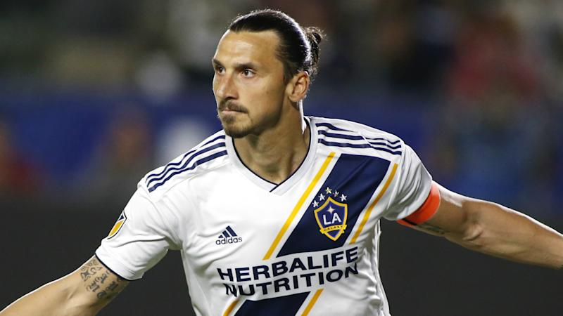 'It's kind of sad' - Whitecaps fans slammed by own players for cheering on Ibrahimovic