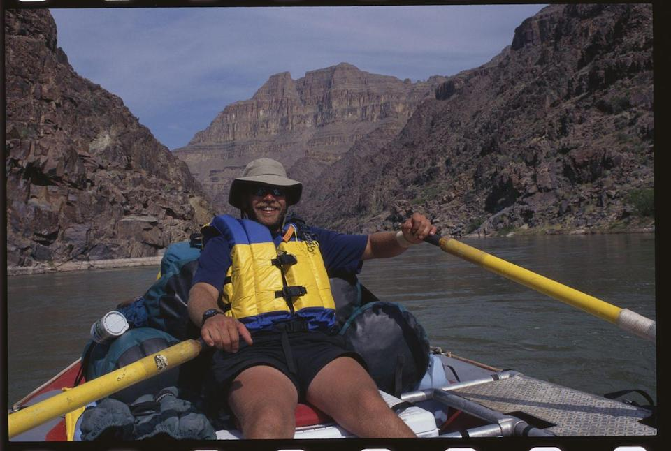 <p>Interest in the American road trip ignited again in 1997 with multiple trips planned to the Grand Canyon National Park and beyond. </p>