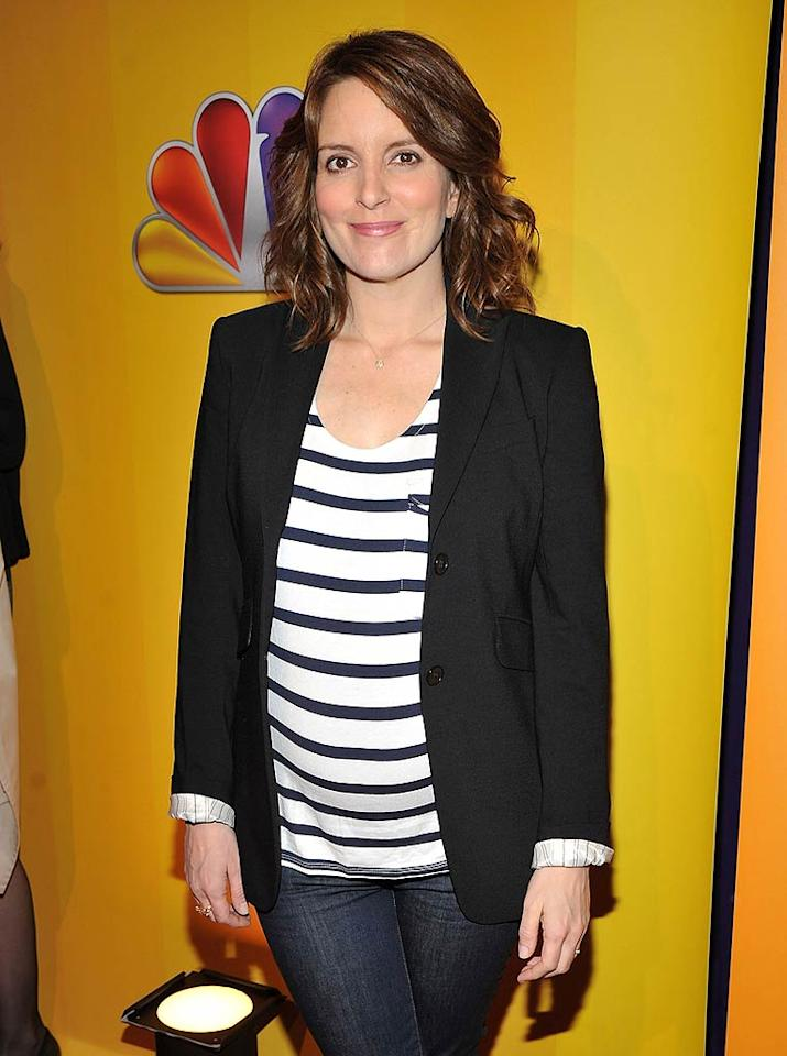 """Tina Fey turns 41 Stephen Lovekin/<a href=""""http://www.gettyimages.com/"""" target=""""new"""">GettyImages.com</a> - May 16, 2011"""