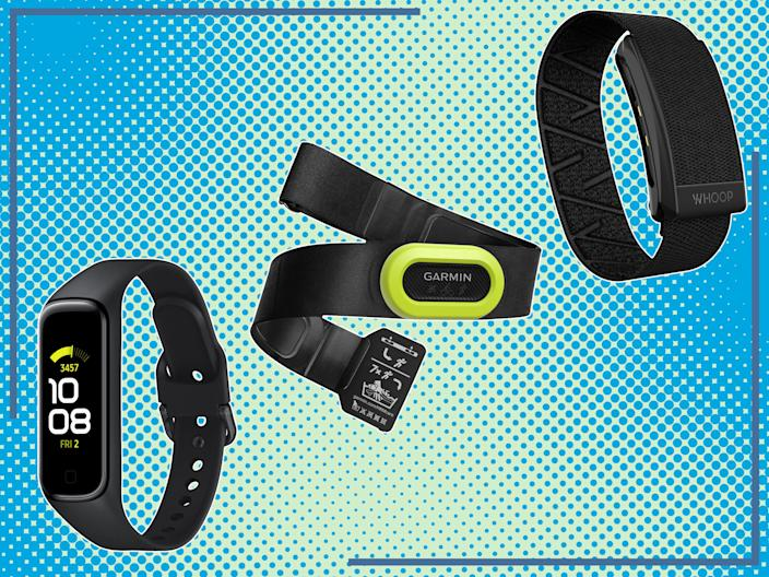 <p>You'll want something Bluetooth compatible, so you can connect to fitness apps and your computer</p> (The Independent/iStock)
