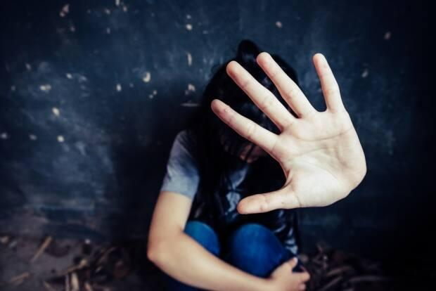 A national group that works to protect children from sexual exploitation has seen an 88 per cent increase in calls during the pandemic. (Shutterstock - image credit)