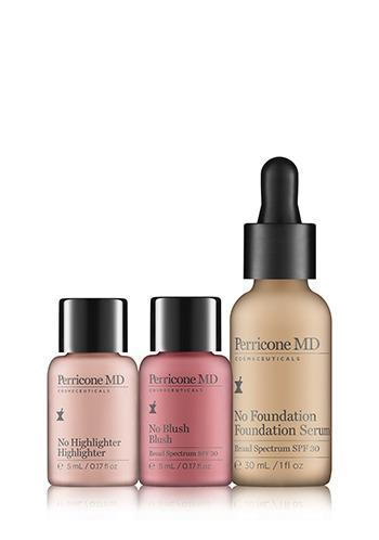 <p>Black Friday: Up to 45% off select Perricone MD favorites starting 11/27. Cyber Monday: Up to 30% off on Perricone MD Holiday Sets 11/30 only.</p>