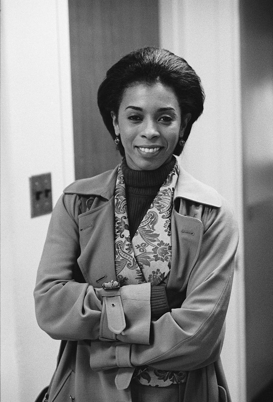 <p>Before joining the cast in 1995 as Jackie Robbins, Khandi Alexander was on <em>NewsRadio </em>and in the film <em>There's Something About Mary</em>. After leaving the show in 2001, Alexander landed a reoccurring spot on <em>Scandal</em>. </p>
