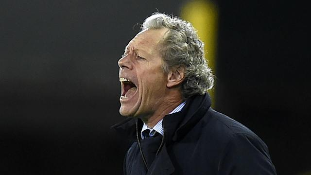 Club Brugge's last-minute 2-1 defeat to Porto was the price they paid for their wastefulness, claims boss Michel Preud'homme.