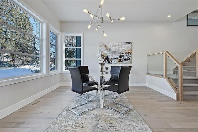 "<p><a href=""https://www.zoocasa.com/west-hillhurst-calgary-ab-real-estate/5114231-2539-7-av-nw-west-hillhurst-calgary-ab-t2n1a5-c4167676"" rel=""nofollow noopener"" target=""_blank"" data-ylk=""slk:2539 7 Ave. Northwest, Calgary, Alta."" class=""link rapid-noclick-resp"">2539 7 Ave. Northwest, Calgary, Alta.</a><br> The main floor also has large sliding doors leading to the backyard, and a mud room with a bench and cabinets.<br> (Photo: Zoocasa) </p>"