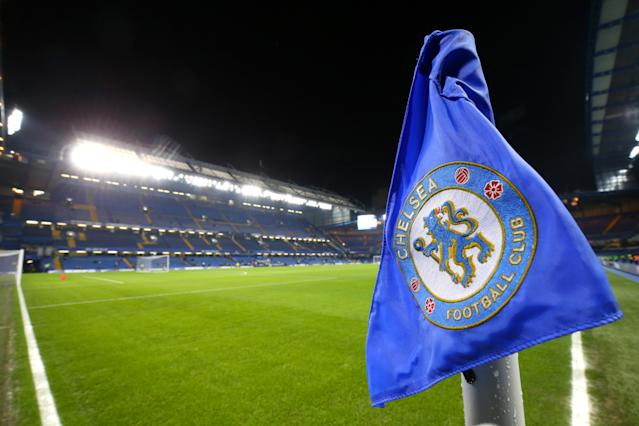 Family feud: The Crosthwaites are upset that they will be denied light by Chelsea's new stadium – and have taken action