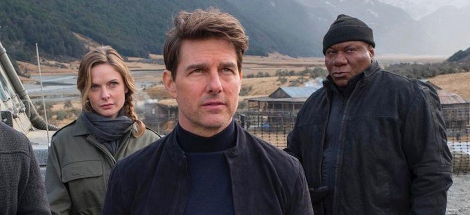 <p>Tom Cruise is having a great 2021, and it hasn't even started. He will return to play one of his most iconic characters in the seventh installment of the spy franchise. Ethan Hunt is expected to top some of his most insane stunts (always worth noting: Cruise does most of his own stunts) as he faces off against a notoriously dangerous character played by Hayley Atwell. And don't worry that this will be the final film—<em>Mission: Impossible 8</em> is slated for November 2022.</p><p><strong>Release date: November 19, 2021</strong></p>