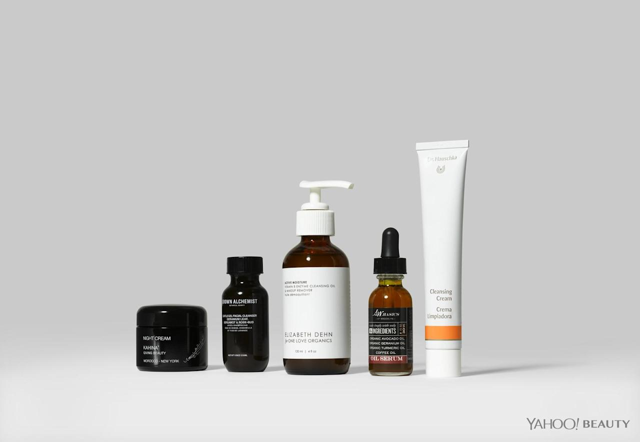 The 13 Best Natural Beauty Brands