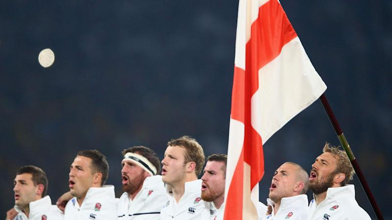 Should English National Sports Change Anthem?