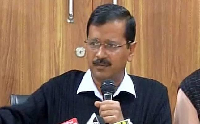 AAP was sweeping Punjab, even BJP's Advani doubted EVMs: Kejriwal asks EC to probe alleged tampering