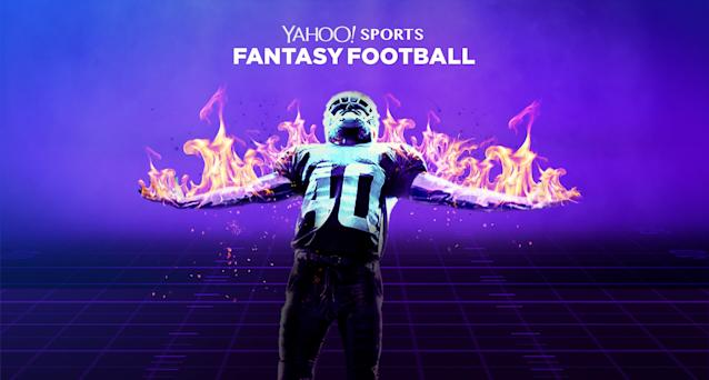 Yahoo Fantasy Football is open for the 2018 NFL season.