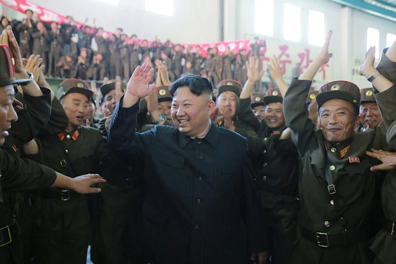 North Korean nuclear ambitions put long-time ally China in a hard  position