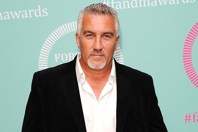Paul Hollywood Apologizes for 'Thoughtless' Diabetes Comment on Great British Bake Off