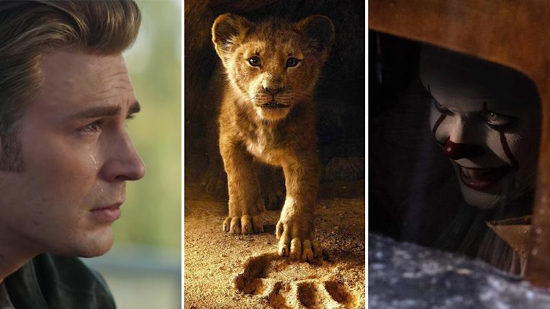 Box Office Predictions 2019: The Sure-Fire Hits and Big