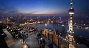 Readers of Conde Nast Traveler, U.S. Name the Ritz-Carlton Shanghai, Pudong Top Hotel in Asia