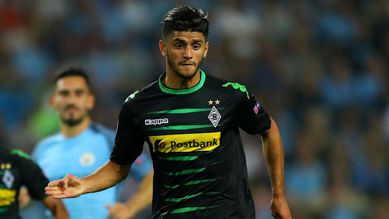 Dahoud to join Borussia Dortmund on five-year deal