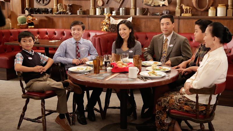 """""""Fresh Off the Boat"""" Will Come to a Close After Six Seasons"""