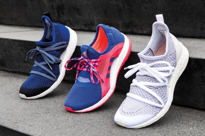 a9470e827188 Adidas launching new running shoe created just for women