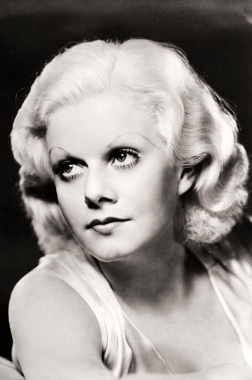 <p>Similar to finger waves, the Marcel wave was a highly styled wave worn by the likes of Jean Harlow, among many other actresses. Hairdresser Marcel Grateau is often credited for inventing the technique, which involved using hot curling tongs to give hair deep, defined waves.</p>