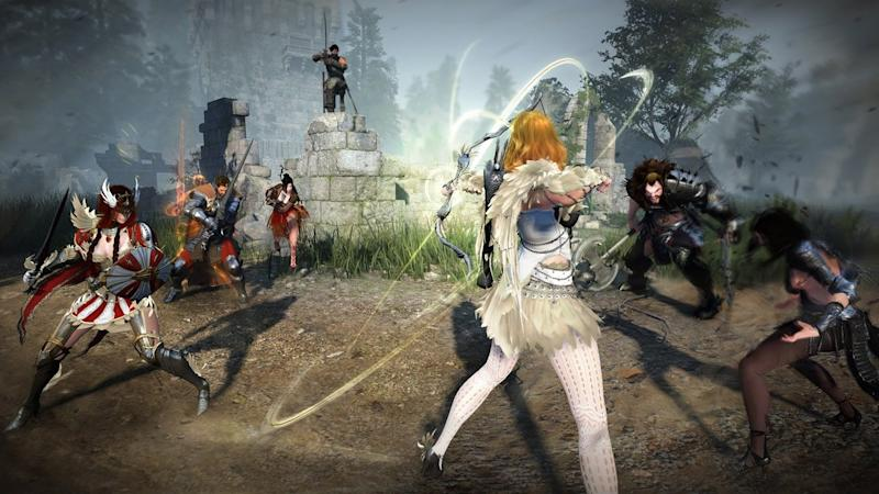 Exclusive: How Pearl Abyss Made Black Desert More Than a Fancy