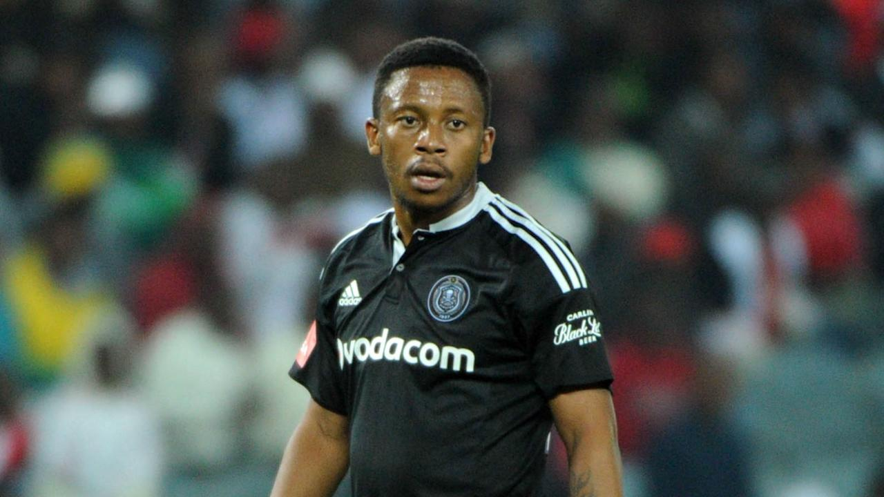 The Chilli Boys are said to be monitoring the former South Africa under-23 international's situation at Bucs