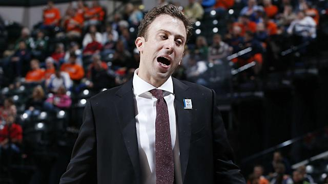 This is Richard Pitino's fifth season as a college head coach, and it is the first he will close in the NCAA Tournament. His focus both on and off the court has taken Minnesota to new heights.
