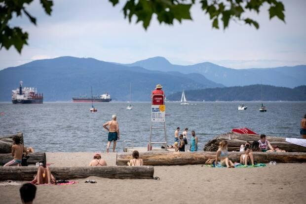 If you've ever leaned up against a log on a public beach in Vancouver, you have Oberlander to thank.
