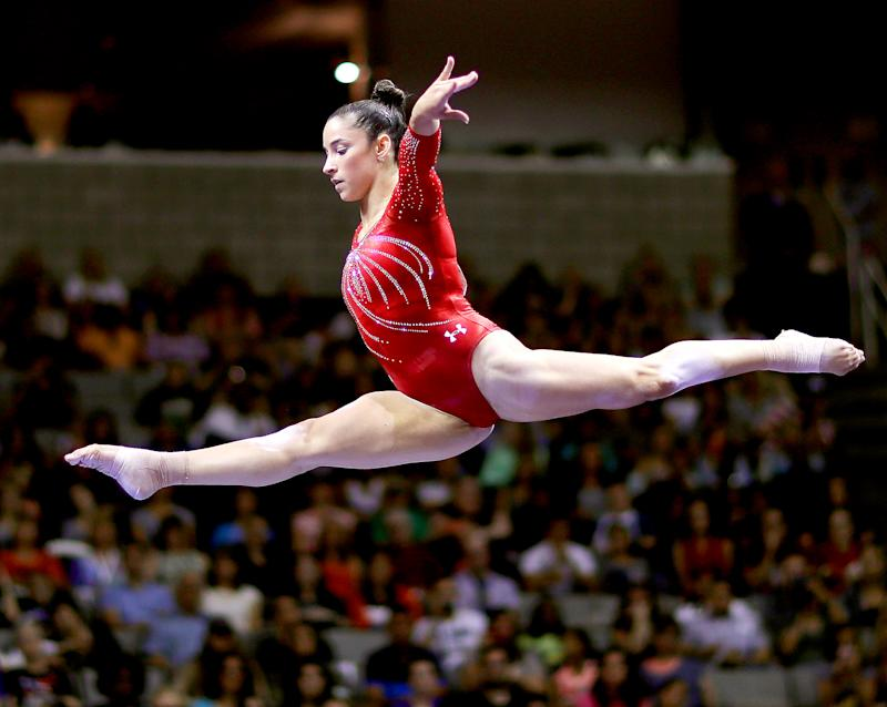 Olympic Gymnast Aly Raisman 25 Things You Don T Know