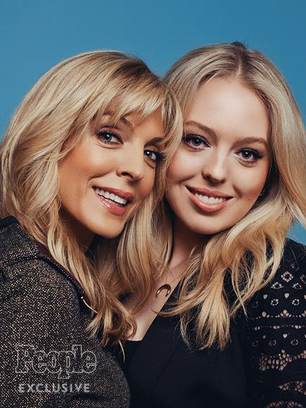 Marla Maples Opens Up About Daughter Tiffany Trump's 'Grace' in Dad Donald's Campaign| 2016 Presidential Elections, Republican National Convention, Donald Trump, Marla Maples