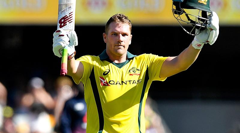 This Day That Year: Aaron Finch Registers the Highest Ever Individual T20I Score Against Zimbabwe in 2018 (Watch Highlights)