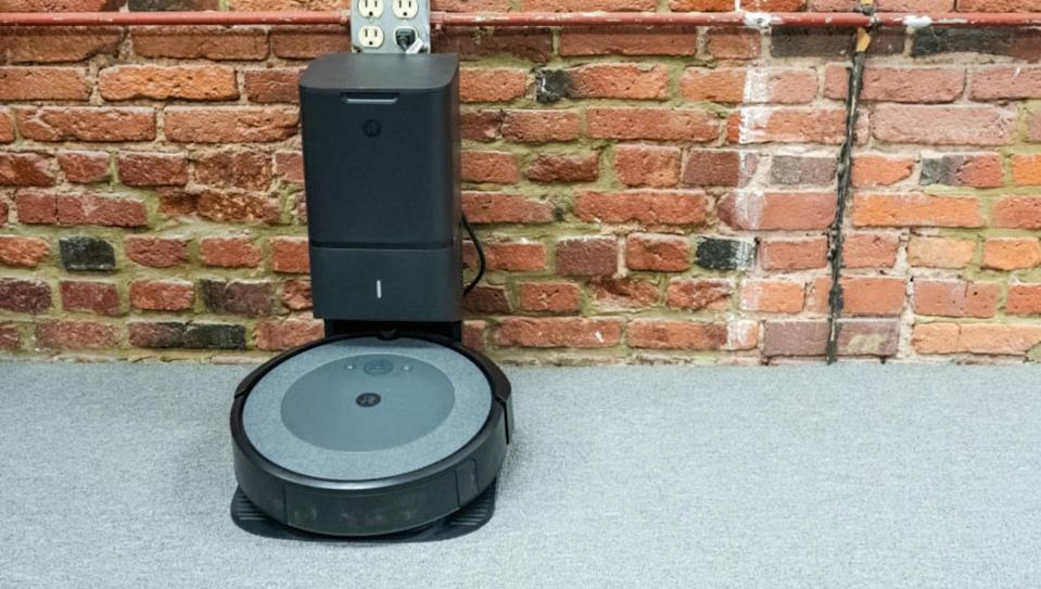 iRobot Roomba i3+Robot Vacuum Cleaner Review