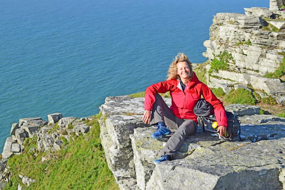 Kate Humble's Coastal England (C5)